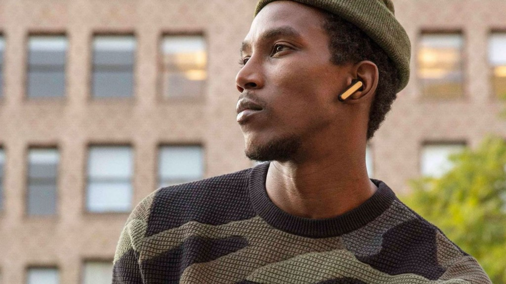 House of Marley Redemption ANC sweatproof earbuds