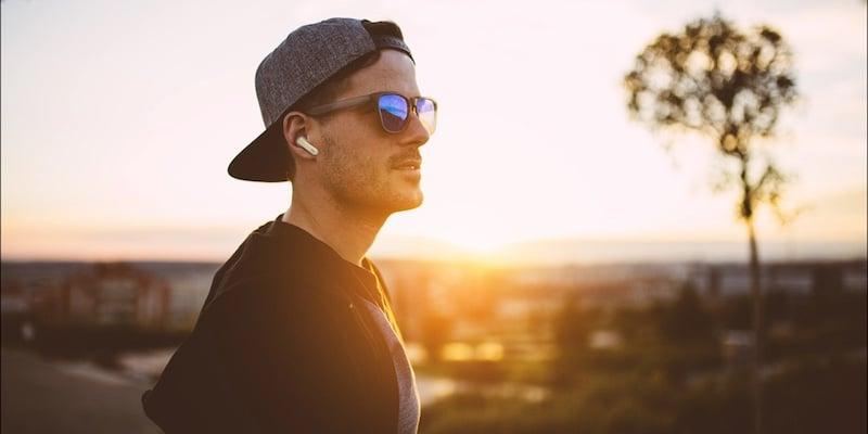 JBL LIVE PRO+ true wireless headphones