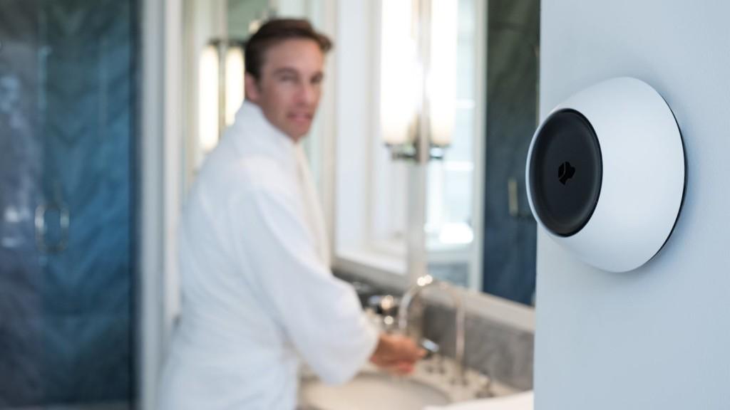 Josh Micro smart home control button
