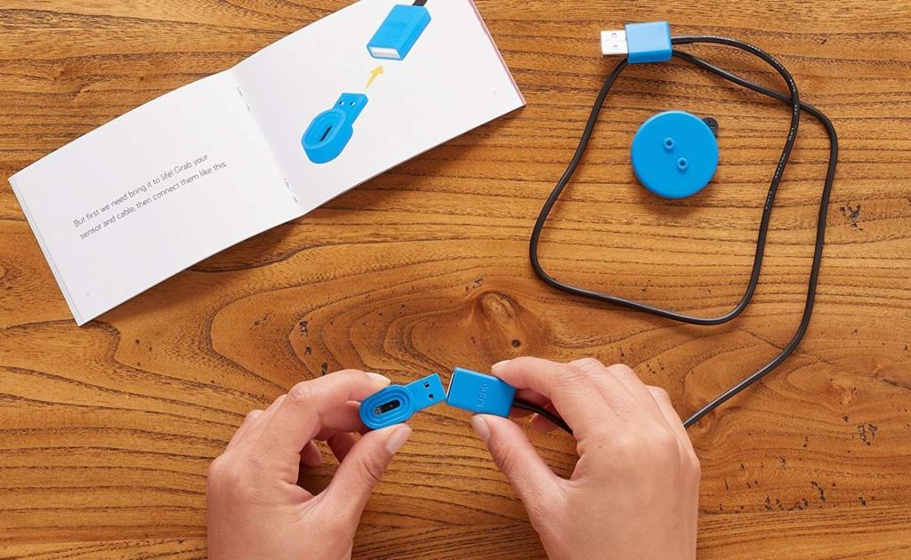 Kano Motion Sensor Coding Kit