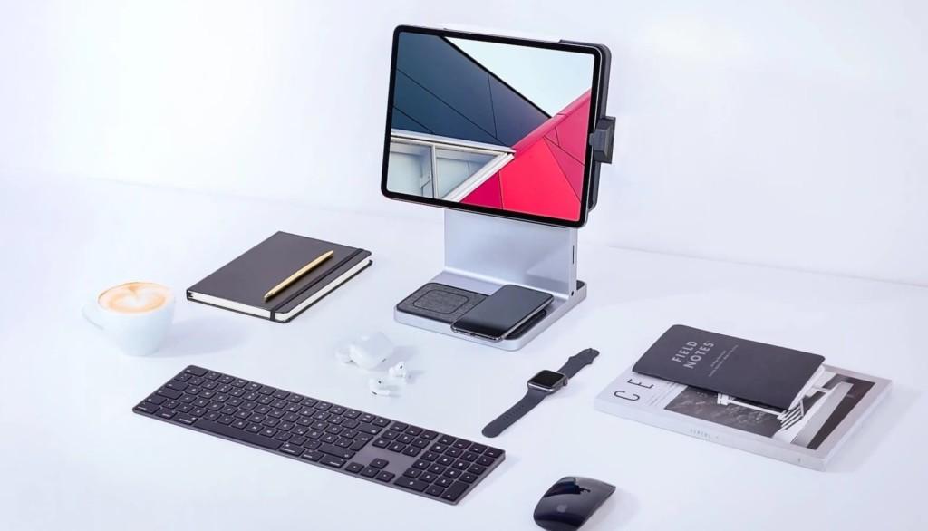 Kensington StudioDock iPad Pro dock