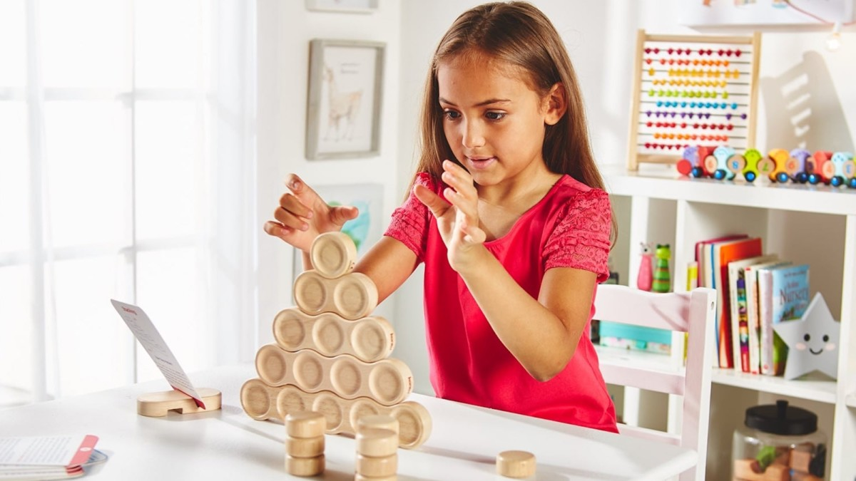 Which STEM toys should you buy for your kids?