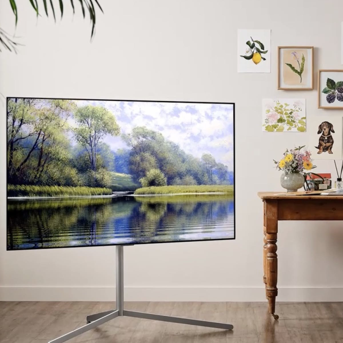 LG's 2021 TV lineup starts at $1,299 and features Dolby Atmos, Dolby Vision, and more thumbnail