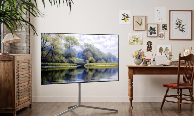 LG's 2021 TV lineup starts at $1,299 and features Dolby Atmos, Dolby Vision, and more