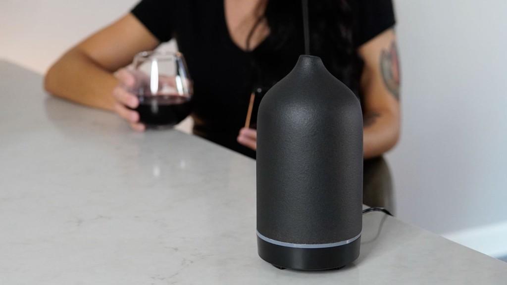 MOYA Essence Ceramic Essential Oil Diffuser