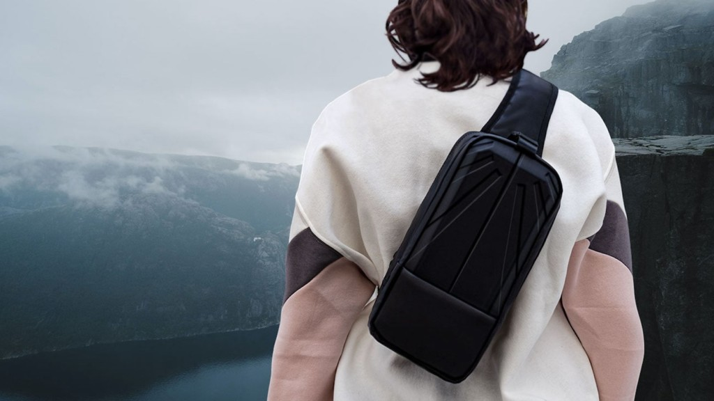 The coolest gadgets for the geeks in your life MagGo Nintendo Switch travel bag