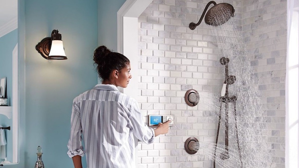 Make your bathroom futuristic with these smart gadgets