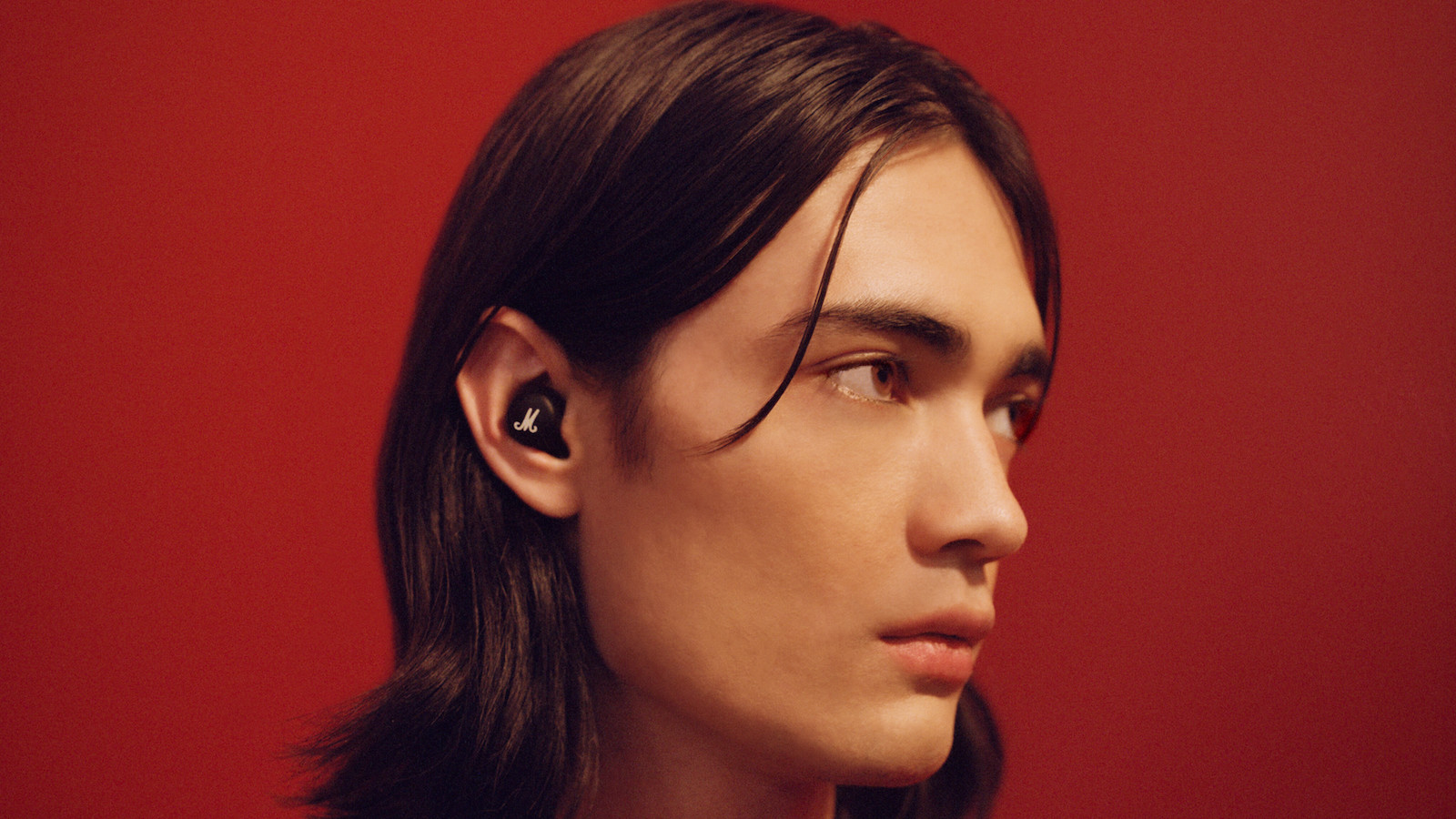 Marshall Mode II in-ear Bluetooth headphones deliver a thunderous audio experience