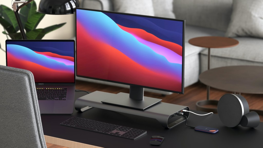 MonitorMate ProBASE Gen2 multifunctional stand
