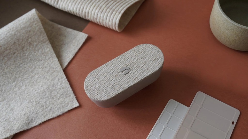 V Nooie Smart Cam Doorbell