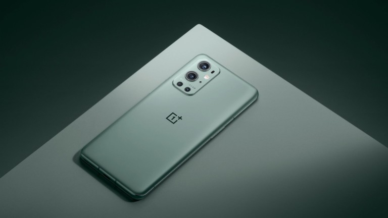 OnePlus 9 Pro 5G smartphone boasts a 50 MP ultrawide lens with Hasselblad tech