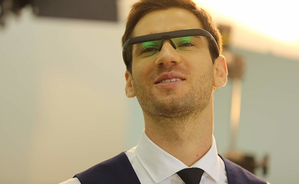 These workspace gadgets will keep your health in checkPEGASI 2 Smart Light Therapy Glasses