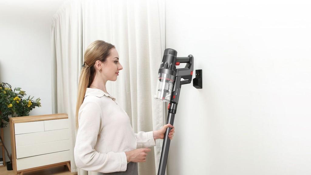Proscenic P11 cordless vacuum cleaner