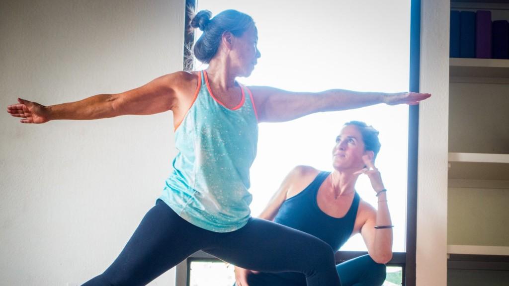 Ravindi yoga app