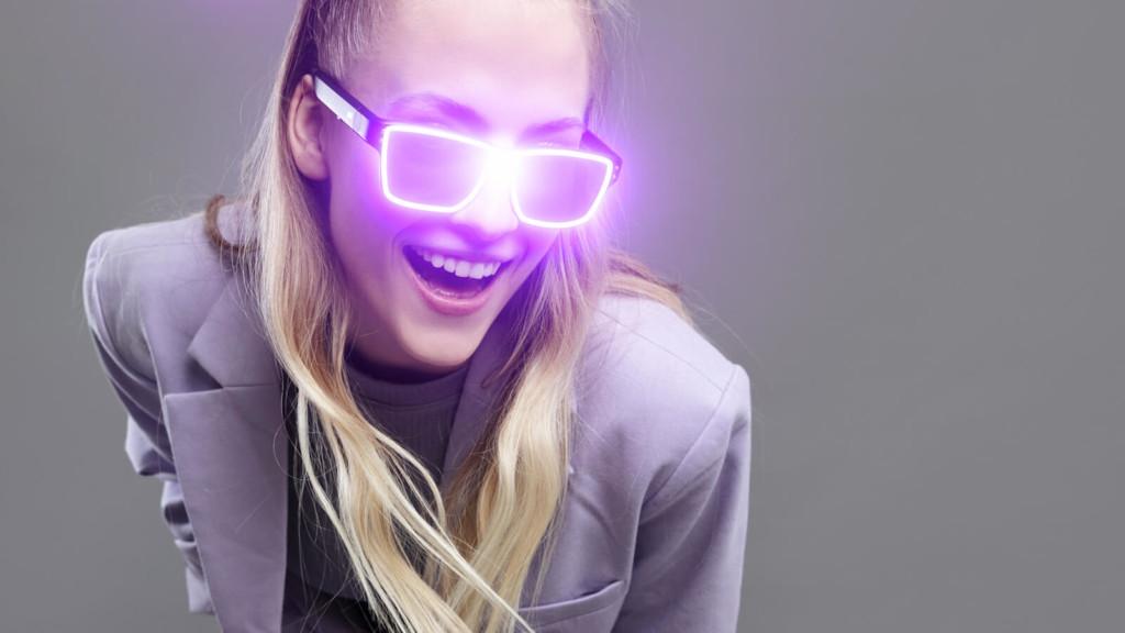 Revel Tune smart audio glasses