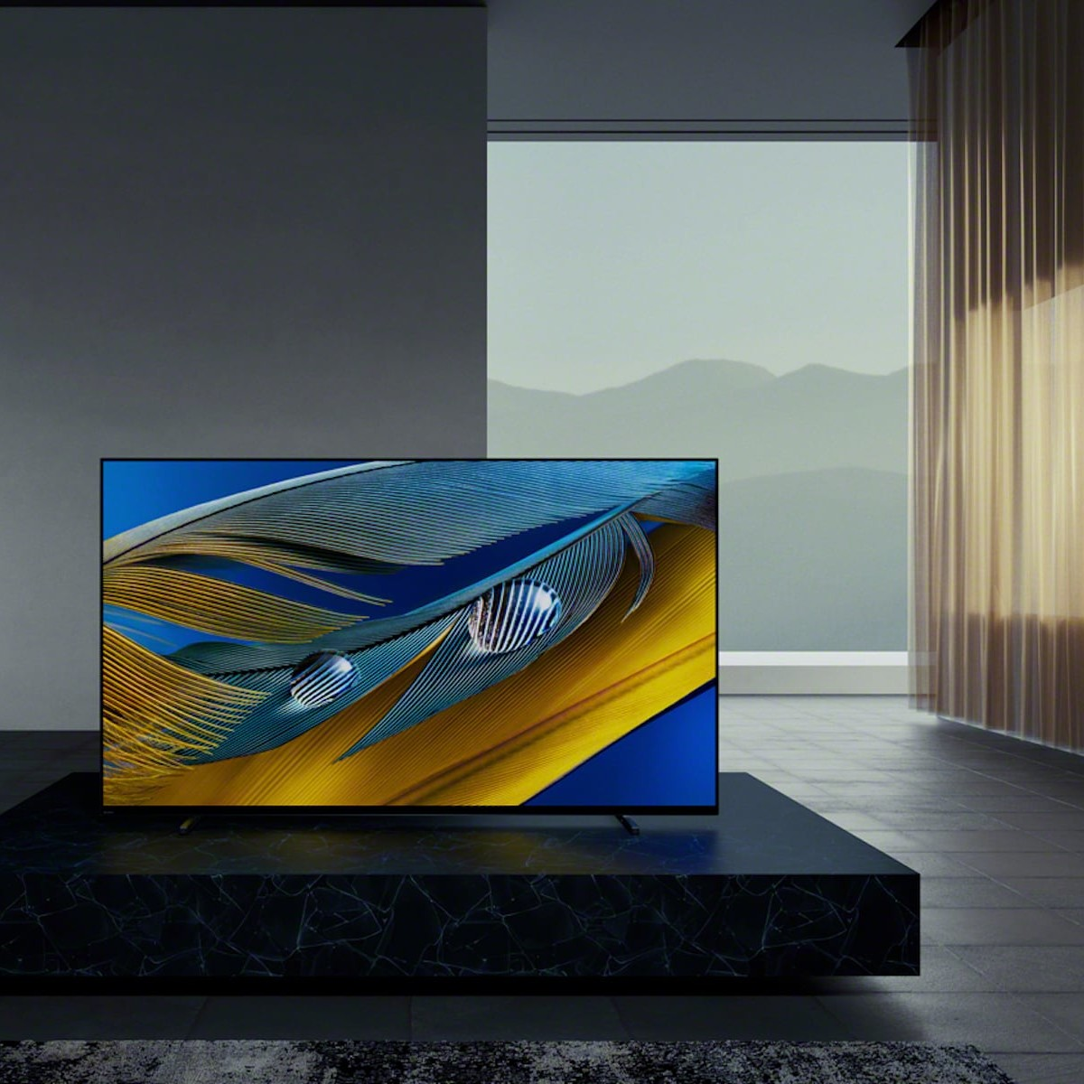 Sony 4K TVs with cognitive CPUs—are they worth the price? thumbnail