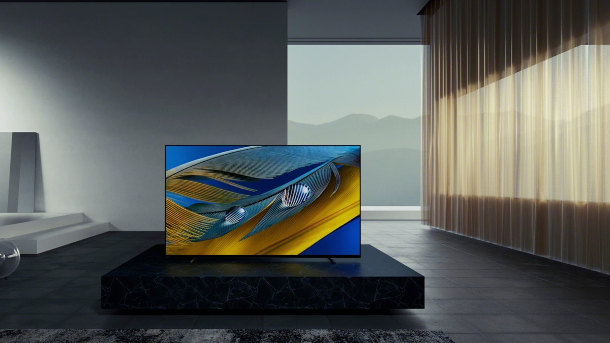 Sony 4K TVs with cognitive CPUs—are they worth the price?