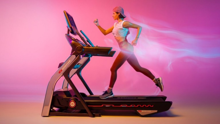 The 8 smart treadmills you should buy this year