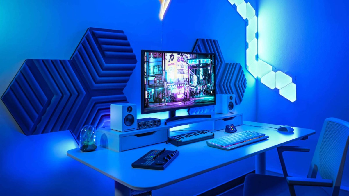 The coolest gadgets for the geeks in your life