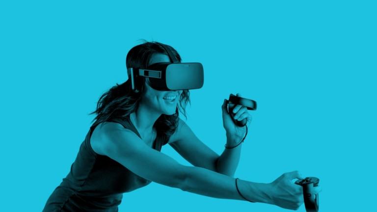 Top 10 gadgets for VR gaming