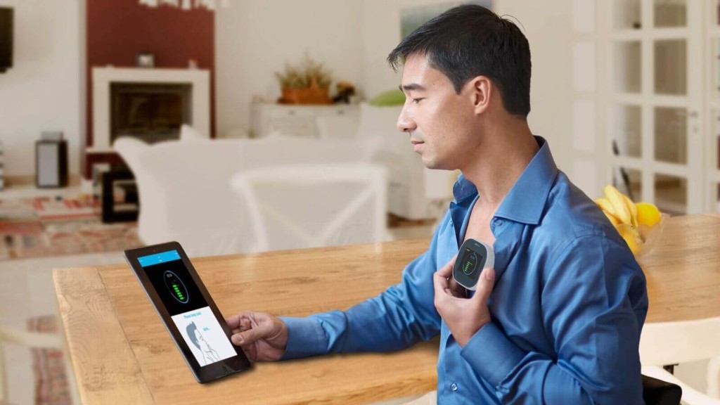 The best health and fitness gadgets out there TytoCare Home Medical Exam Device