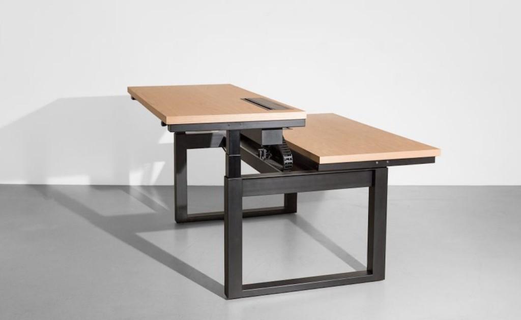 Best home office furniture worth investing in 2021 Uhuru Minim Rise Sit:Stand Workstation