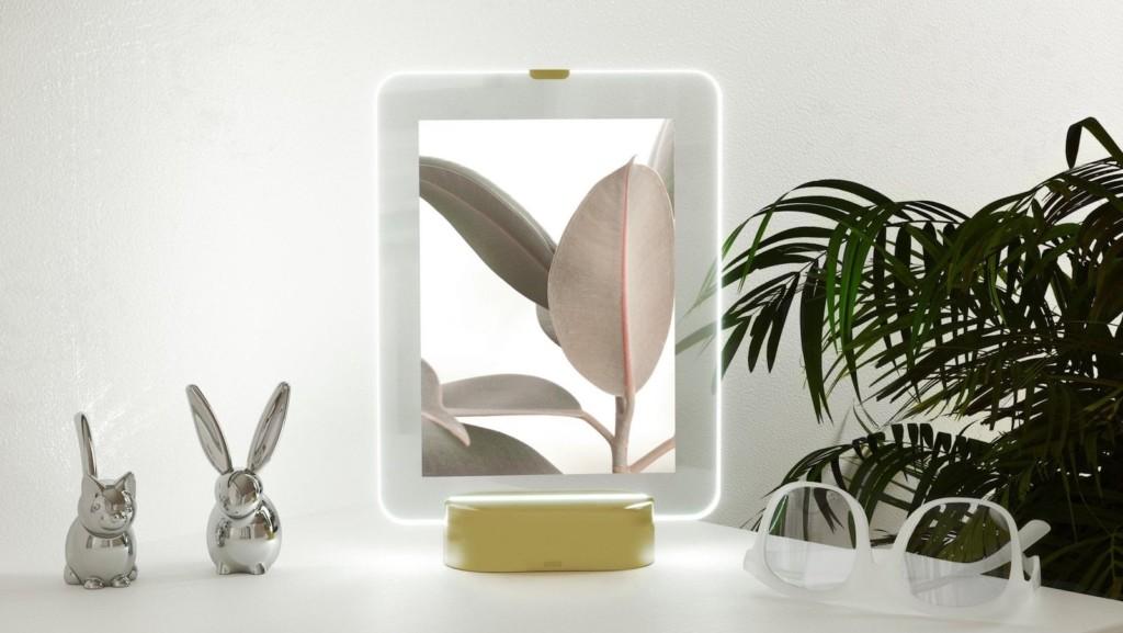Umbra Glo LED Picture Frame