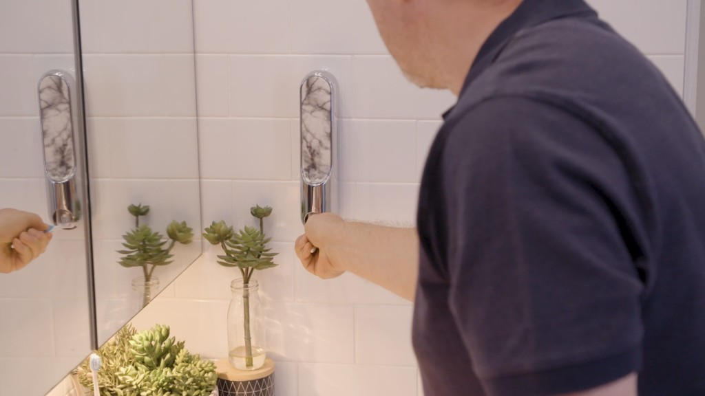 UpKit Automatic Toothpaste Dispenser
