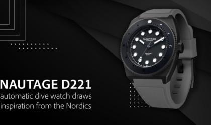 NAUTAGE D221