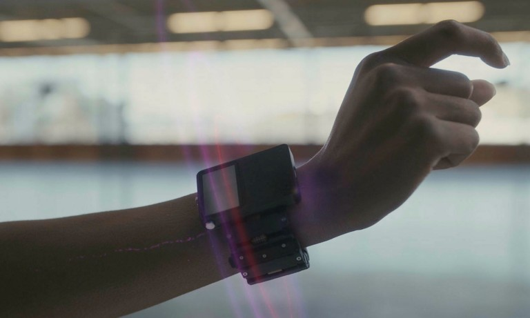 Wrist-controlled augmented reality from Facebook—are you ready for it?