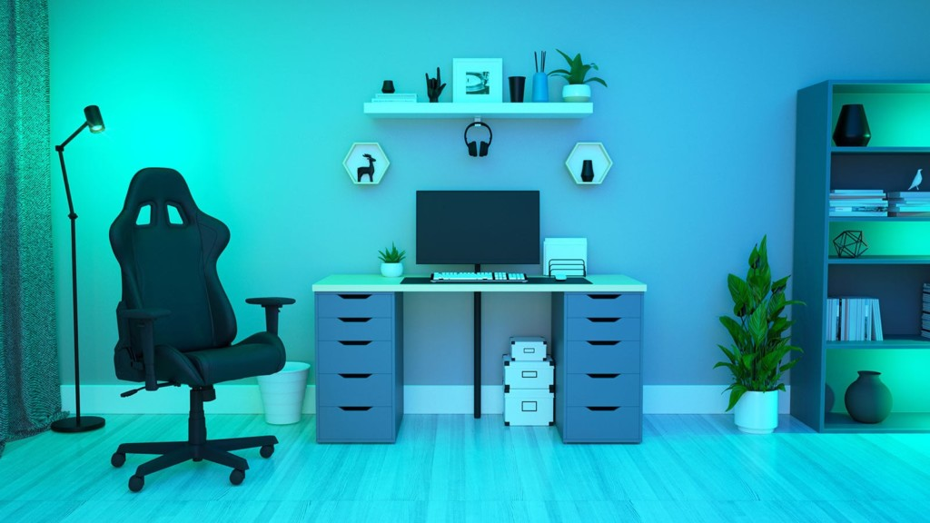 Mind-blowing gadgets for your bedroom Wyze Bulb Color