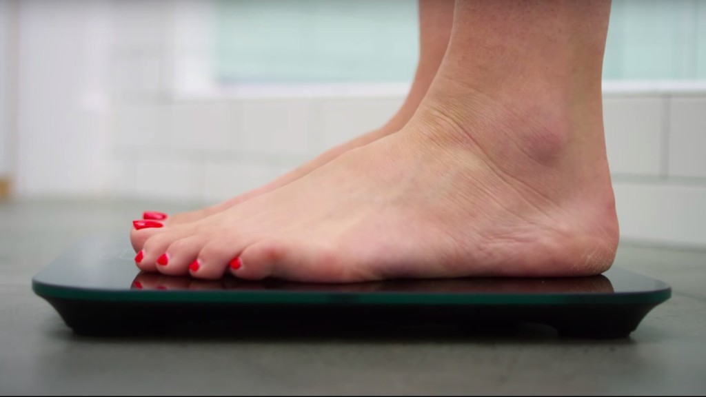 Wyze Scale body fat analyzer