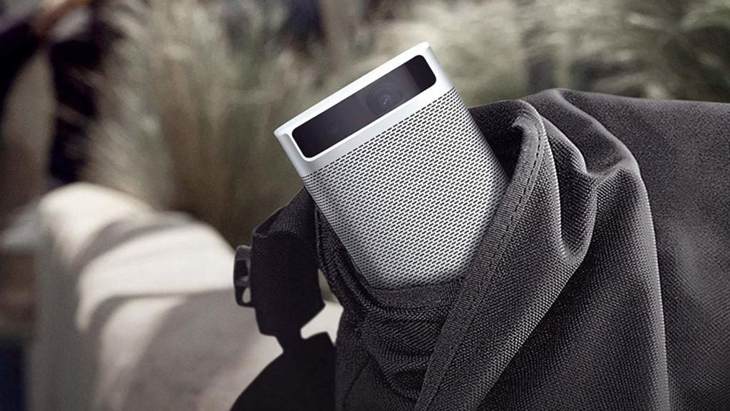 XGIMI MoGo Pro Mini Portable Projector