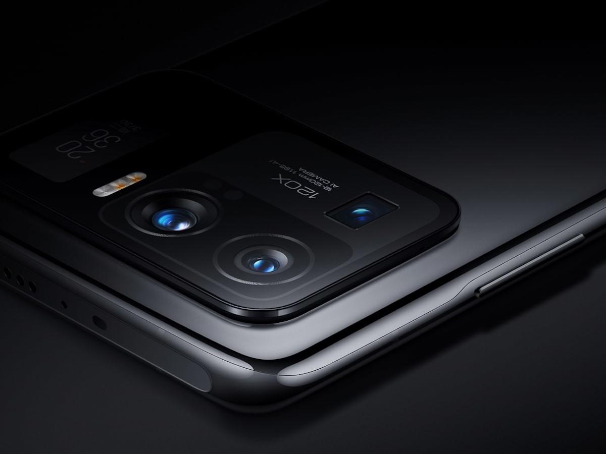 Xiaomi Mi 11 Ultra smartphone features a large Samsung GN2 camera sensor