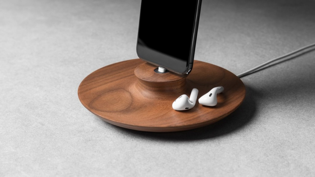15 Coolest product designs that will make you go wow Yohann iPhone Charging Stand