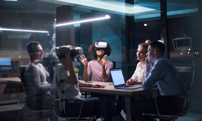 The future of tech and gadgets: what's coming next