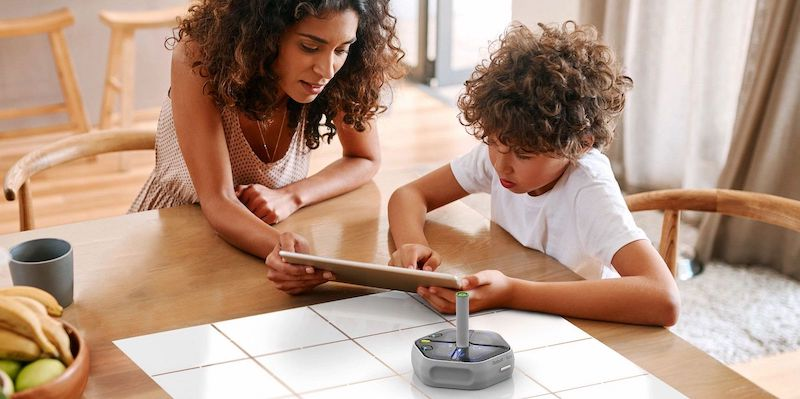 Smart Tech Toys that Support your Child's CreativityiRobot Root rt0 coding robot