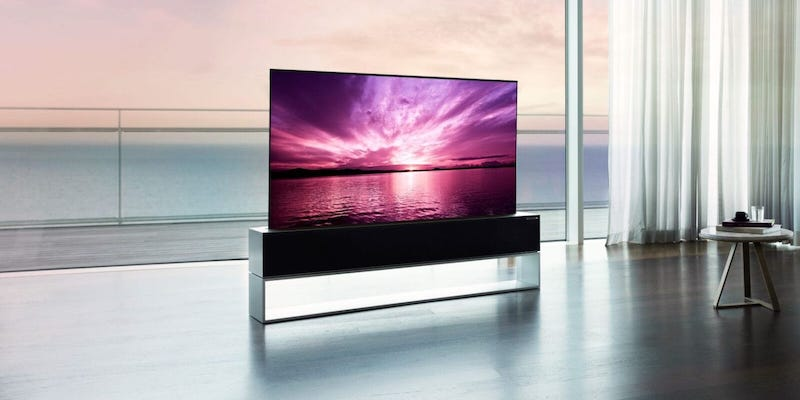 LG 2021's TV lineup costs from $1,299 and features Dolby Atmos, Dolby Vision, and more
