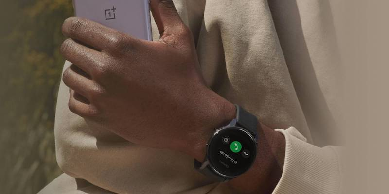 The new OnePlus Watch is a $159 masterpiece packed with smart features