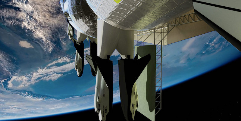 Ready for a space hotel? The Voyager Station will be launching soon