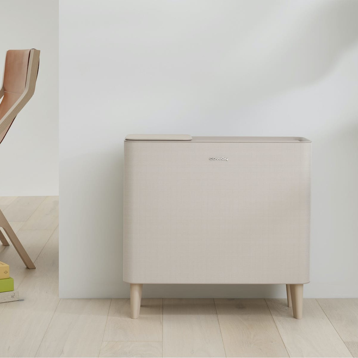 3 Beautiful air purifiers your home needs now thumbnail