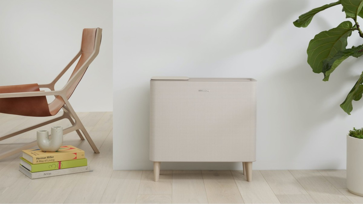 3 Beautiful air purifiers your home needs now