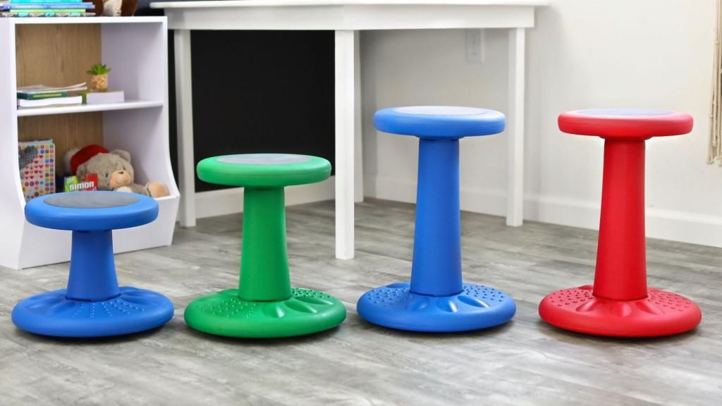 Active Chair wobble stool