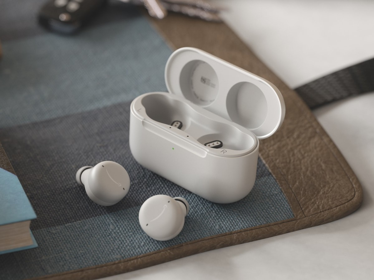 Amazon All-New Echo Buds 2nd-Gen wireless earbuds offer ANC and Alexa thumbnail