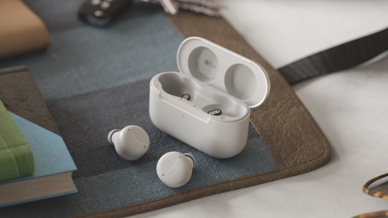 Amazon All-New Echo Buds 2nd-Gen wireless earbuds offer ANC and Alexa