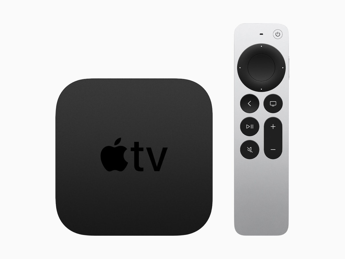 Apple TV 4K 2021 boasts a new Siri remote and A12 Bionic for HDR & high framerates