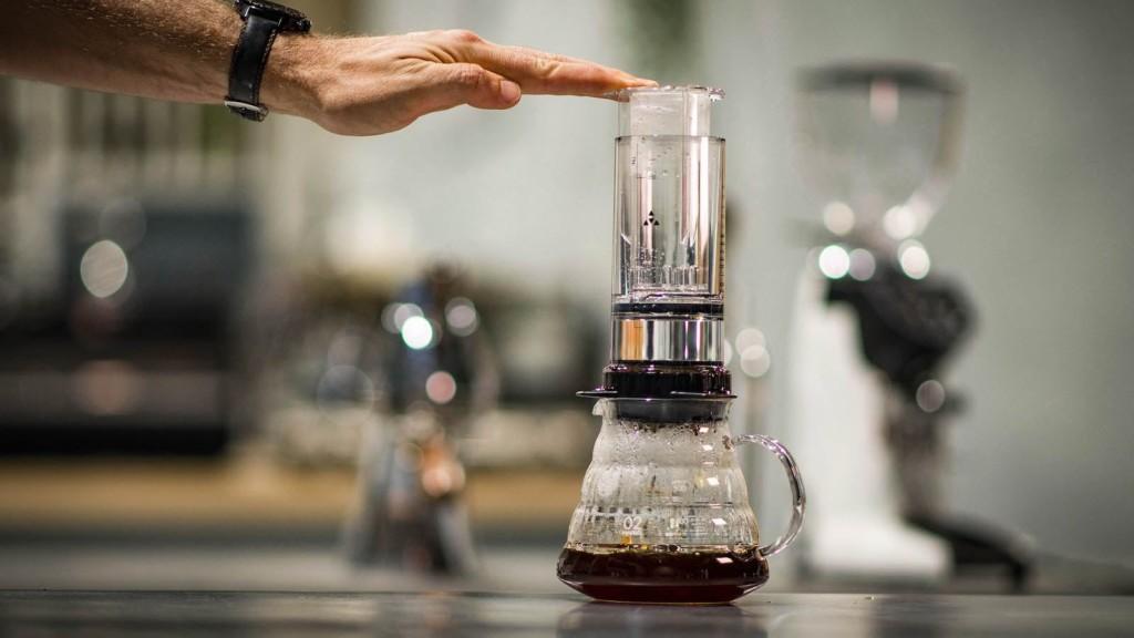 Delter Portable Coffee Press