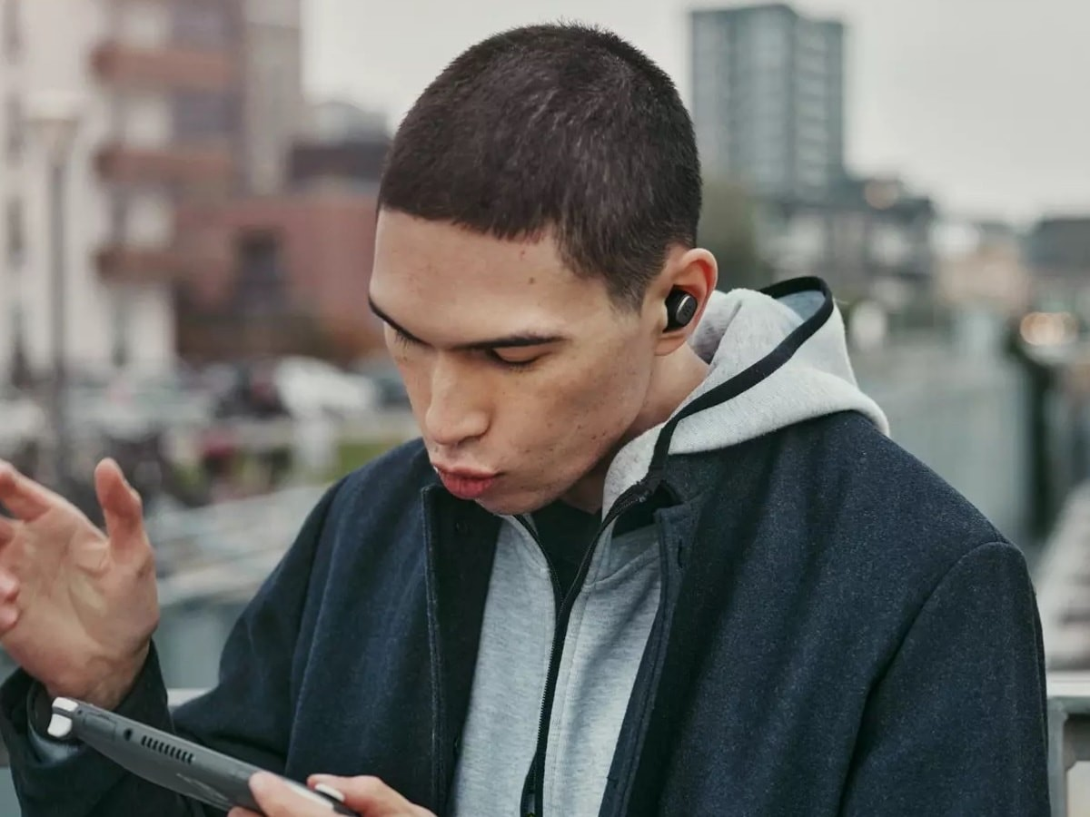 EPOS GTW 270 Hybrid wireless earbuds let you game anywhere without lag