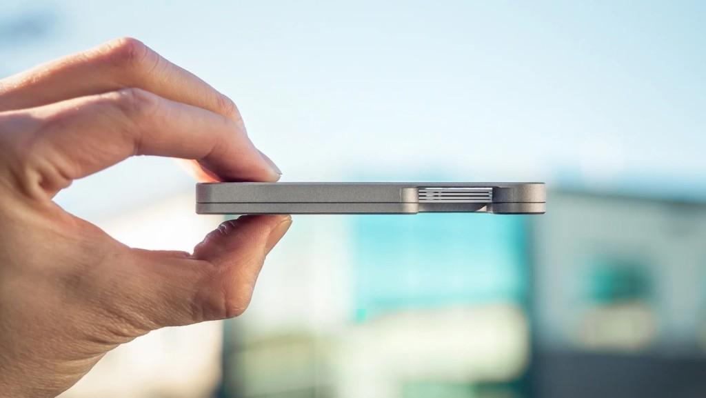 Fantom C iPhone MagSafe wallet