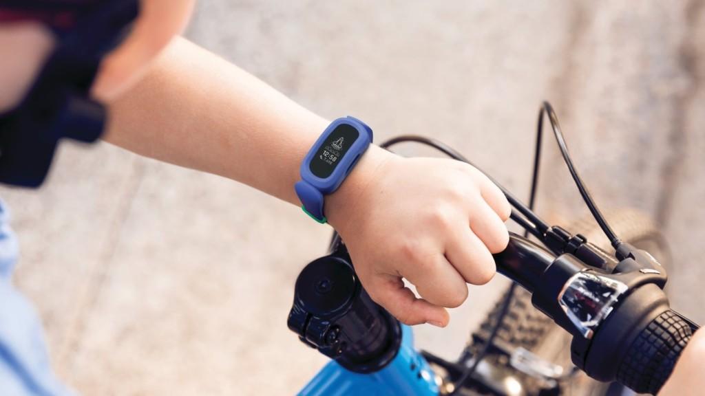 Fitbit Ace 3 kids' activity tracker